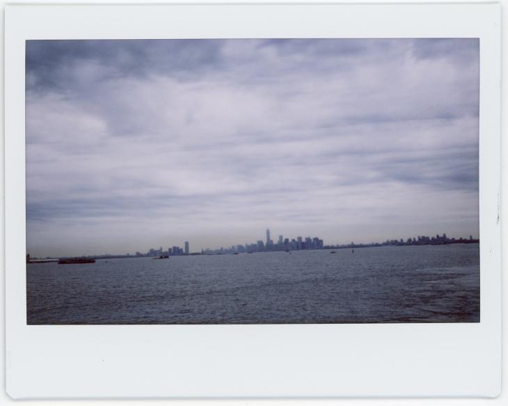 polaroid, snapitseeit, instant, impossible, instax, newyork, film, filmisnotdead